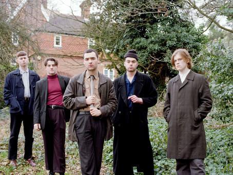 Οι The Murder Capital είναι ο ορυμαγδός της Ιρλανδέζικης post-punk