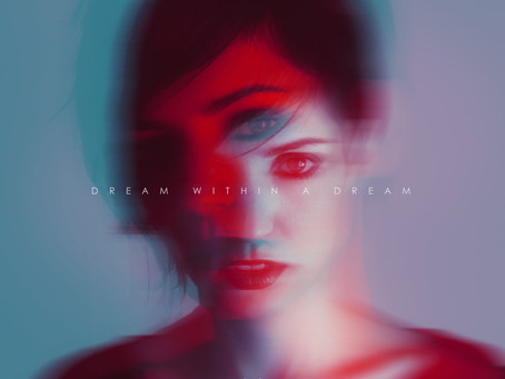 #review: Marva Von Theo - Dream Within A Dream