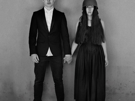 #review: U2 – Songs Of Experience