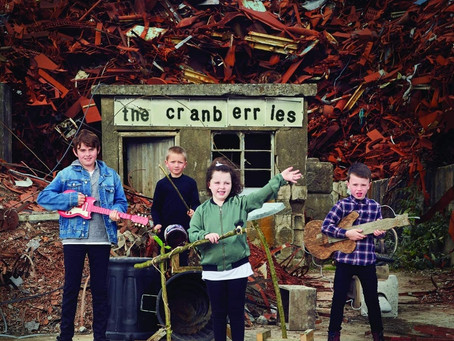 #review: The Cranberries - In The End