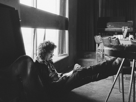 O Bob Dylan ήταν η φωνή ενός λαού που ήθελε να επαναστατήσει