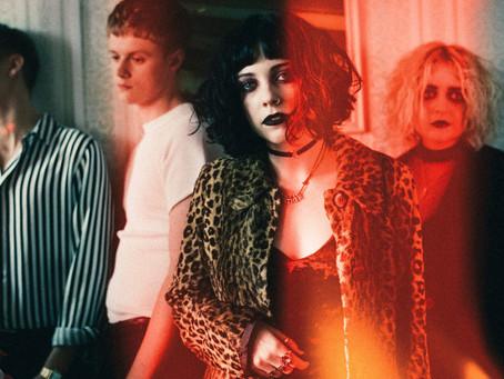 Νέο άλμπουμ από τους Pale Waves