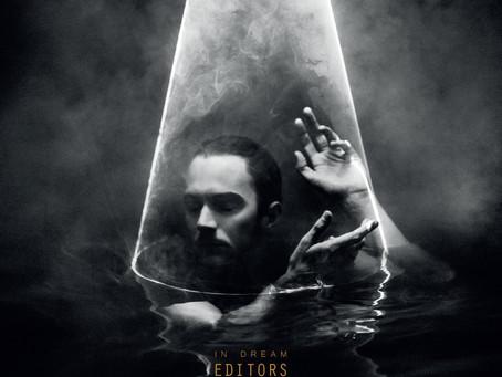 #review: Editors - In Dream