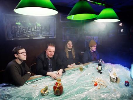 Νέο live άλμπουμ από τους Protomartyr