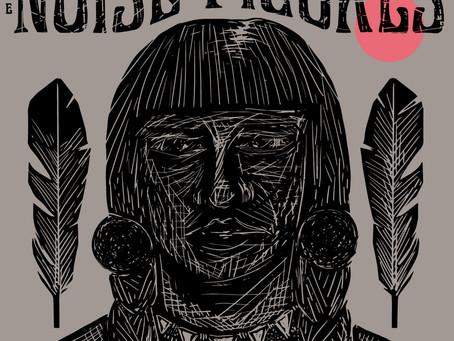 #review: The Noise Figures - Aphelion