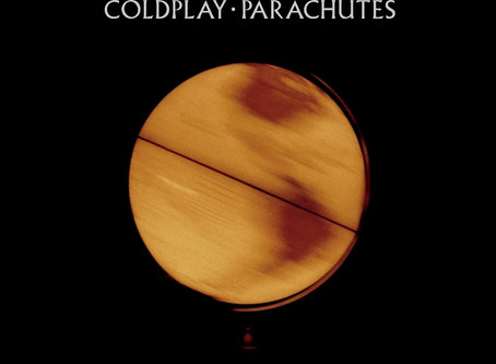#BestOfTheRest: Coldplay - Parachutes