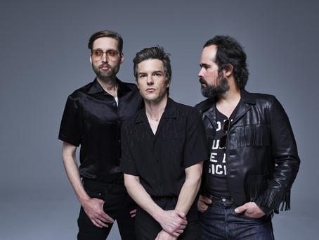 Έτοιμο το νέο άλμπουμ των Killers