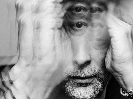 Άκου την ωριαία playlist του Thom Yorke