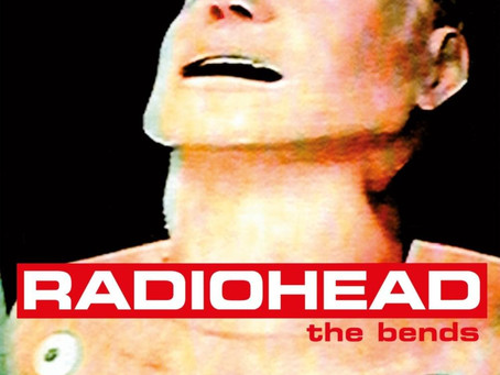 #BestOfTheRest: Radiohead - The Bends