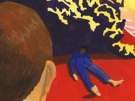 Ο Robert Smith, ο Camus κι ένας νεκρός Άραβας