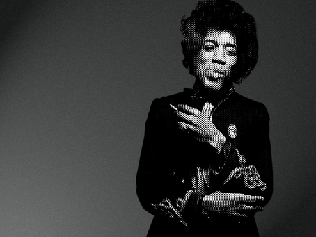 #TurnItUp: Jimi Hendrix - Band of Gypsys