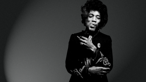 #TurnItUp: Jimi Hendrix - Band of Gypsys