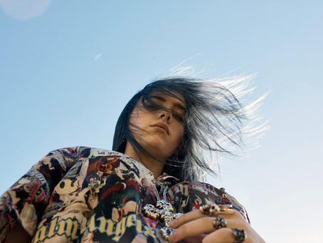 Ανακοίνωσε το νέο της άλμπουμ η Billie Eilish