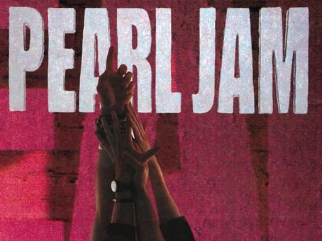 #BestOfTheRest : Pearl Jam - Ten