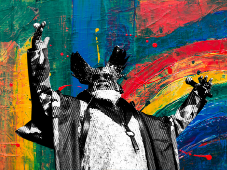 #TurnItUp: Funkadelic - Funkadelic