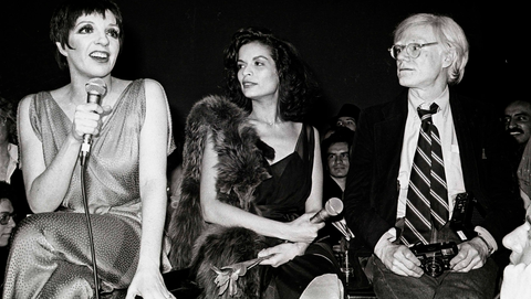 #watchlist: Studio 54: The Documentary