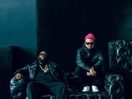 Oι Run The Jewels είναι η απόδειξη πως το Hip Hop περνά δεύτερη νιότη
