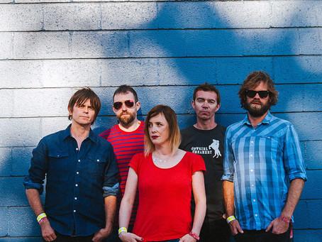 Ηχογραφούν νέο άλμπουμ οι Slowdive