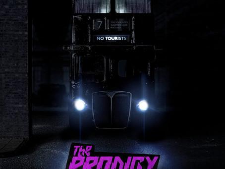 #review: The Prodigy - No Tourists