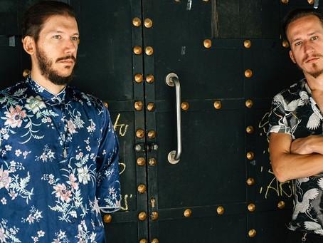#interview: Οι Big Nose Attack βρήκαν μια μουσική πιο νεκρή από την disco