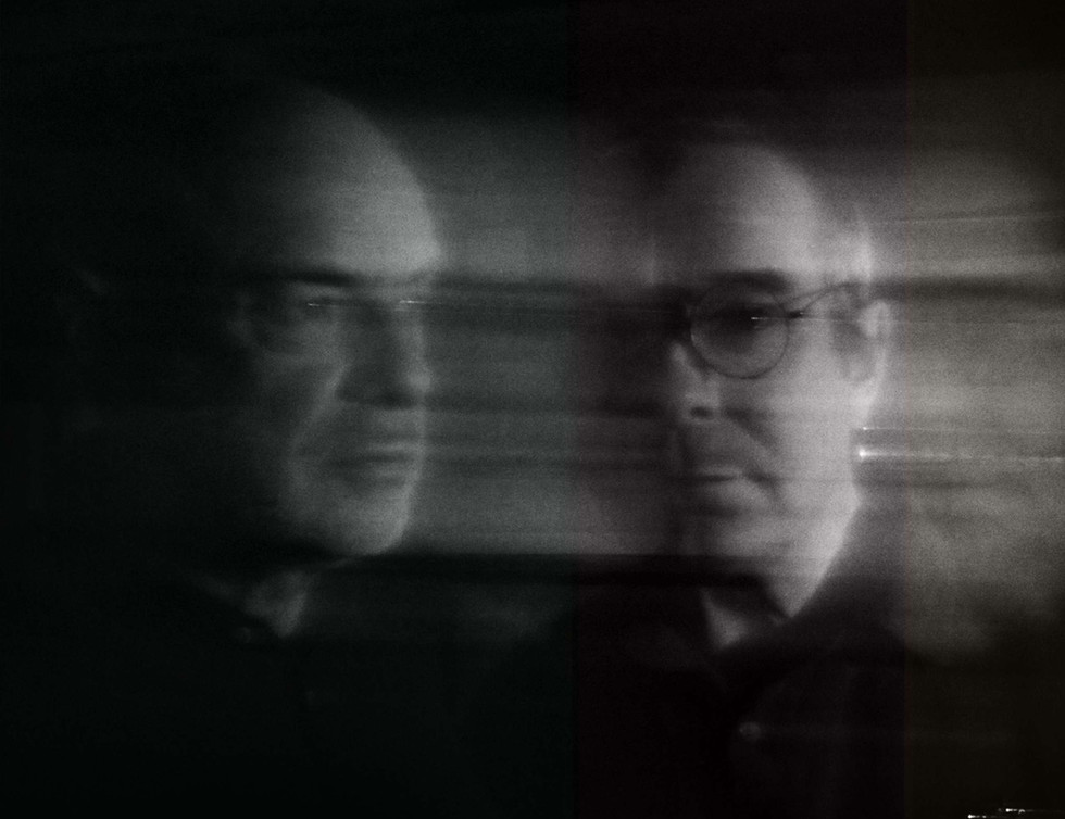 Brian και Roger Eno έρχονται στο Ηρώδειο