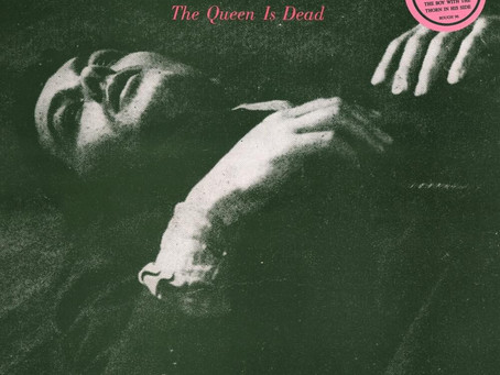 #BestOfTheRest: The Smiths - The Queen Is Dead