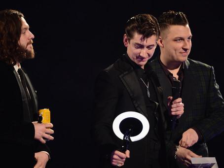 Αποστολή: Τα δικά μου Brit Awards