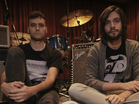 #interview: Οι The Noise Figures μιλάνε στο Breakroom