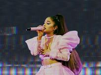 #watchlist: Ariana Grande: Excuse Me, I Love You