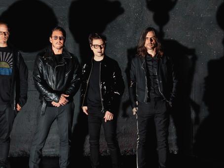Νέο άλμπουμ από τους Weezer