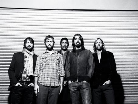Νέο βίντεο από τους Foo Fighters