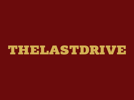 #review: The Last Drive - The Last Drive
