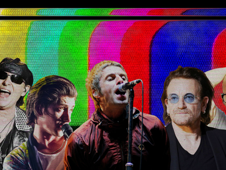 #Quiz: Πόσο καλά θυμάσαι τις συναυλίες που έχουν γίνει στην Ελλάδα;