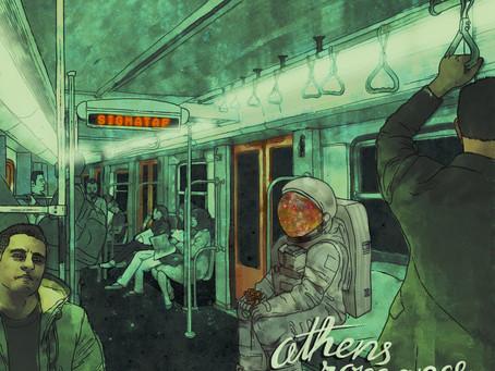 #review: Sigmataf - athens romance