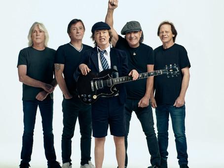 Άκου το νέο single των AC/DC