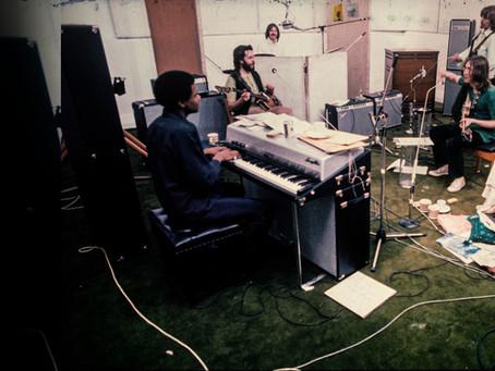 Δες ένα preview του νέου ντοκιμαντέρ για τους Beatles