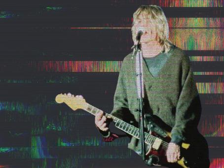 #watchlist: Nirvana - Live At The Paramount