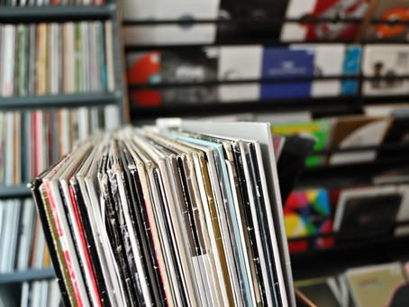 Δες τις ειδικές κυκλοφορίες της φετινής Record Store Day