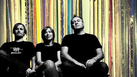 #TurnItUp: Portishead - Dummy