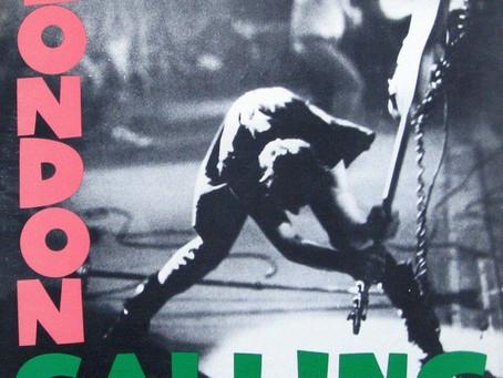 #BestOfTheRest: The Clash - London Calling