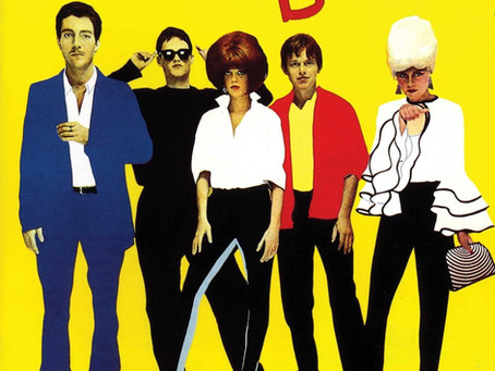 #BestOfTheRest: The B-52's - The B-52's
