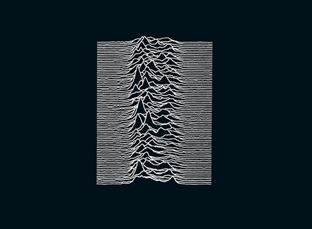 #BestOfTheRest: Joy Division - Unknown Pleasures