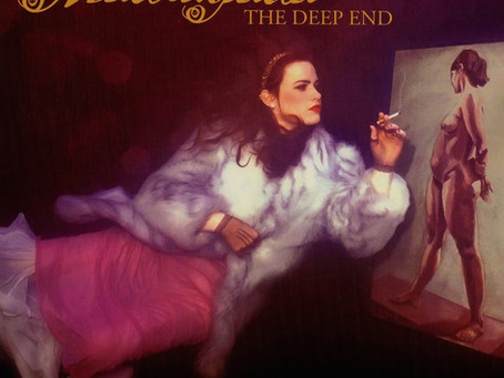 #BestOfTheRest: Madrugada - The Deep End