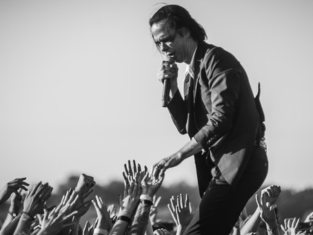 Nick Cave & The Bad Seeds και Mogwai έρχονται στο Release Athens 2022