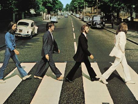 Μισό αιώνα μετά, το Abbey Road των Beatles παραμένει σπουδαίο