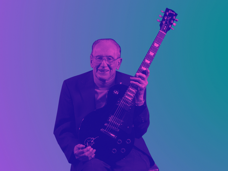 Les Paul: It's not technique, it's what you have to say