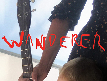 #review: Cat Power - Wanderer