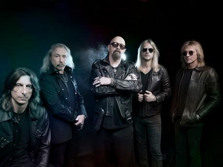 Αναβάλλεται για το 2022 η εμφάνιση των Judas Priest στο Release Athens