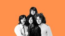 #TurnItUp: Led Zeppelin - Led Zeppelin IV