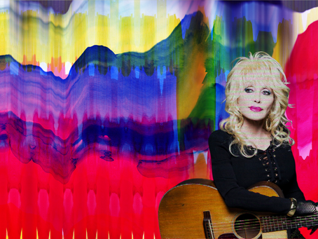 #watchlist: Dolly Parton: Here I Am